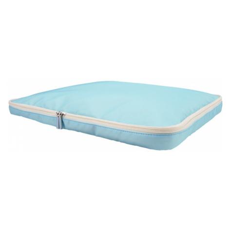 SUITSUIT obal do kabínového kufra XL Baby blue AF-27018