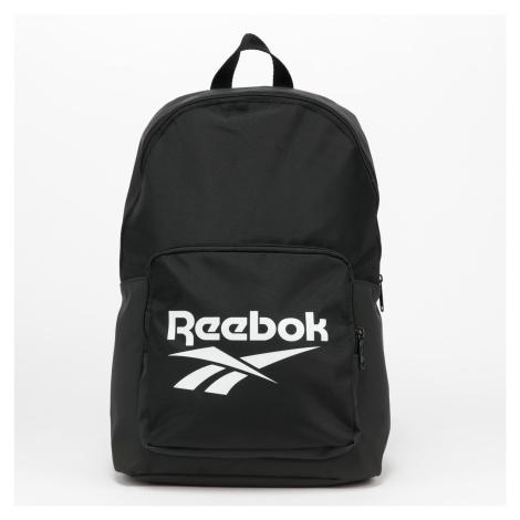 Reebok CL FO Backpack čierny