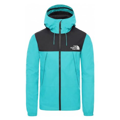 The North Face M 1990 Mountain Q Jacket - Eu Jaiden Green-XL zelené NF0A2S51H8E-XL