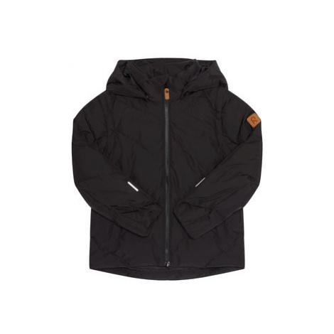 Reima Vatovaná bunda Beringer 531483 Čierna Regular Fit