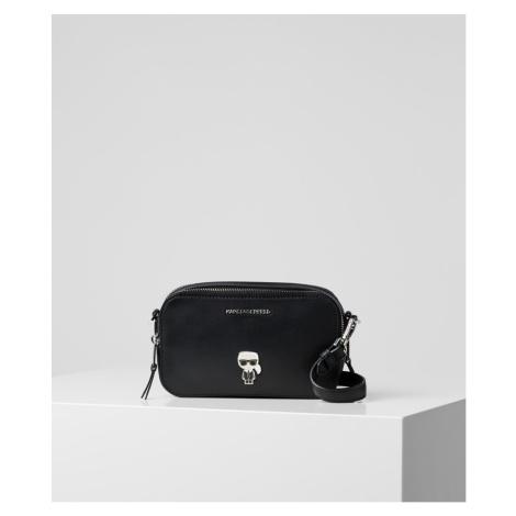 Kabelka Karl Lagerfeld K/Ikonik Metal Pin Camera Bag