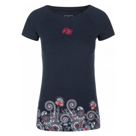 Dámske tričko Kilpi MINT-W