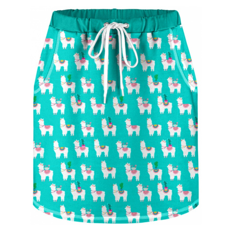 Mr. GUGU & Miss GO Woman's Skirt S-K-PC1628