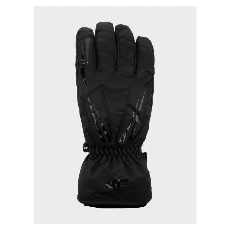 Dámske lyžiarske rukavice 4F