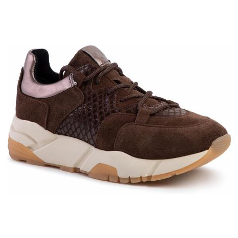Sneakersy TAMARIS - 1-23761-33 Maroon Comb 321