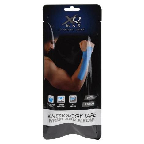 Kinesiology Wrist/Elbow Tape - Tejpovací páska Zápěstí 25x5 cm - 6ks
