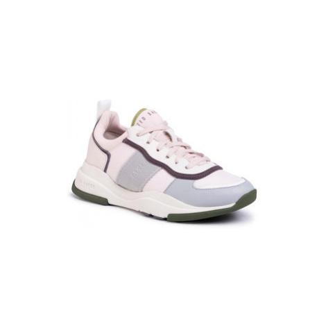 Ted Baker Sneakersy Wfk-Heverdi 241723 Ružová
