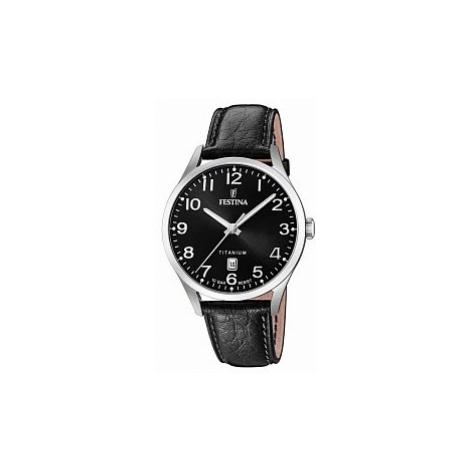 Pánske hodinky Festina 20467/3