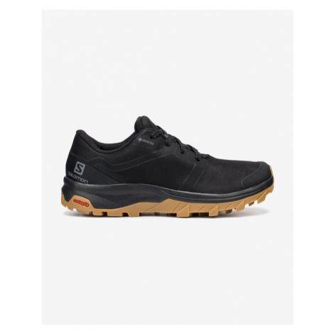 Salomon OUTbound GTX Outdoorová obuv Čierna
