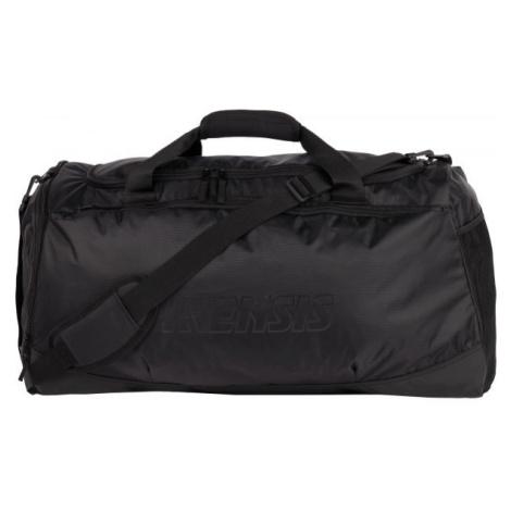 Kensis DUSTIN 80 čierna - Cestovná taška