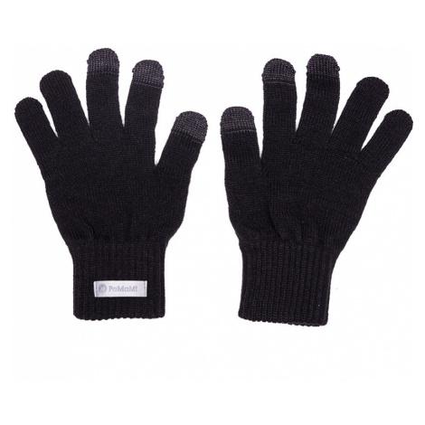 Pánske rukavice Warm čierne