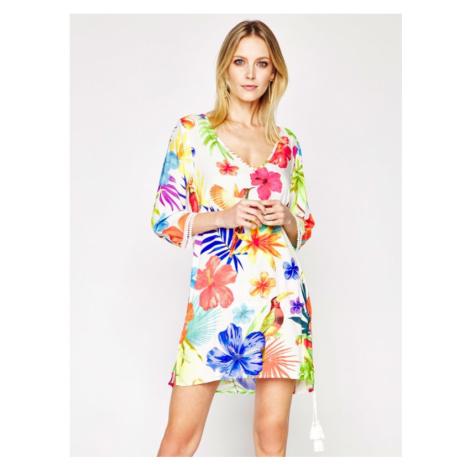 Letné šaty Desigual