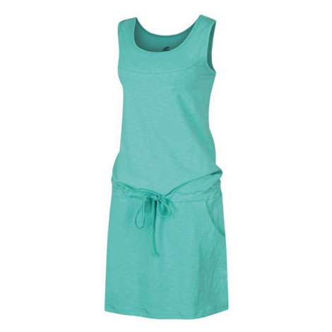 Hannah Dámske šaty Daaria Blue bird