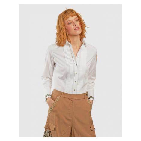 Košeľa La Martina Woman Shirt Cotton Poplin