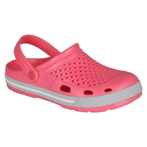 Coqui LINDO ružová - Dámske sandále