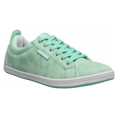 Willard ROSE zelená - Dámska voľnočasová obuv