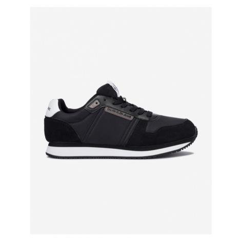 Calvin Klein Runner Sneaker Tenisky Čierna