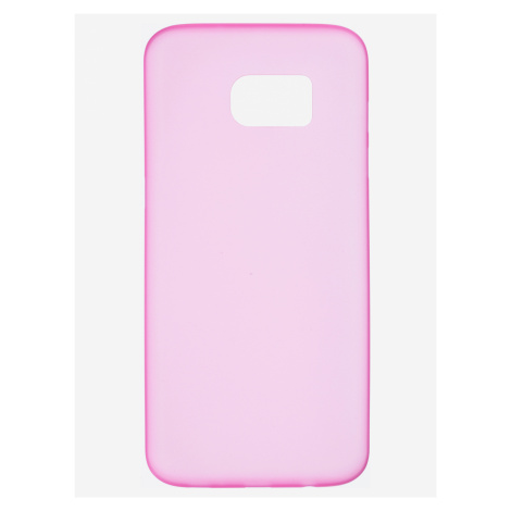 Twiggy Matt Obal na Samsung Galaxy S7 edge Epico Růžová