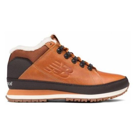 New Balance H754LFT béžová - Pánska zimná obuv