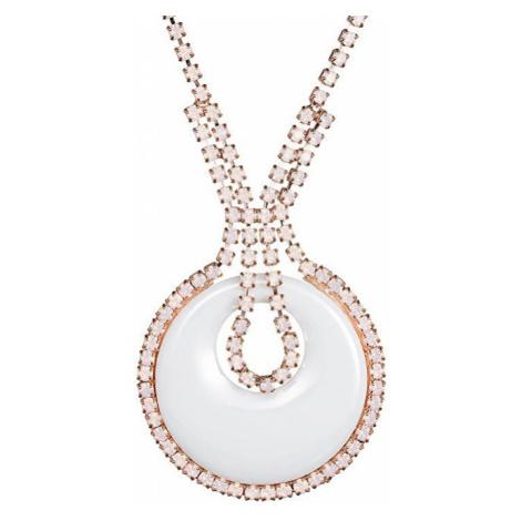 Preciosa Štýlový náhrdelník Serena 2889P00