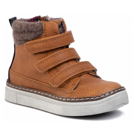 Outdoorová obuv XTI - 56945  Camel