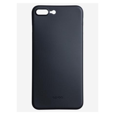 Twiggy Matt Obal na iPhone 7 Plus Epico Čierna