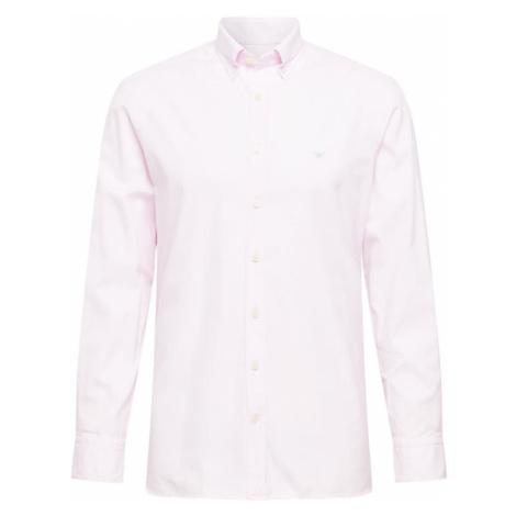 Hackett London Košeľa 'CONTINUITY'  ružová