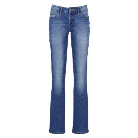Dámske džínsy bootcut bonprix