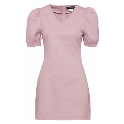 Daisy Street Šaty 'ISLA'  rosé