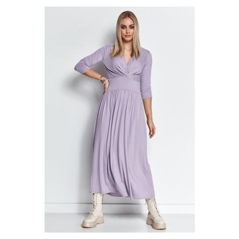 Makadamia Woman's Dress M671