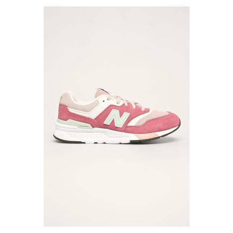 New Balance - Detské topánky GR997HAP