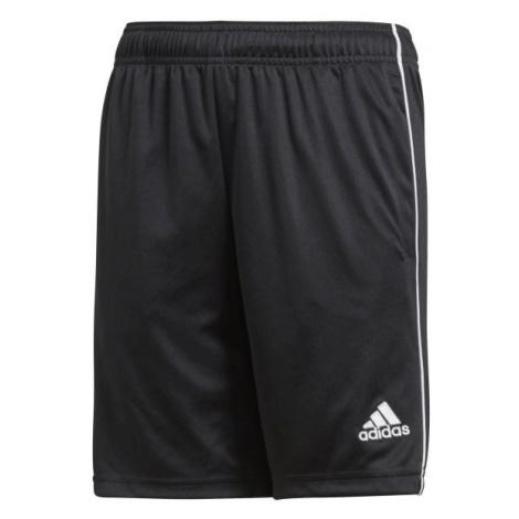adidas CORE18 TR SHO Y čierna - Chlapčenské šortky