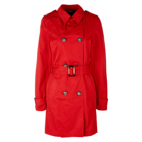 s.Oliver Dámsky kabát True Red