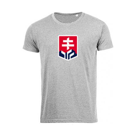 Detské Tričko Hockey Slovakia Logo CCM