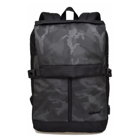 Semiline Unisex's Laptop Backpack with USB port L2007