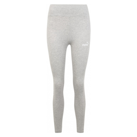 PUMA Funkčné nohavice 'Amplified Leggings'  sivá