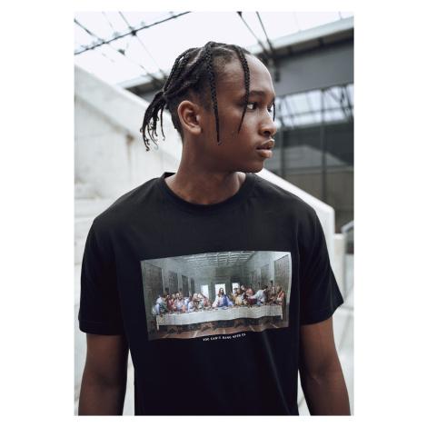 Pánske tričko MR.TEE Cant Hang With Us Farba: black