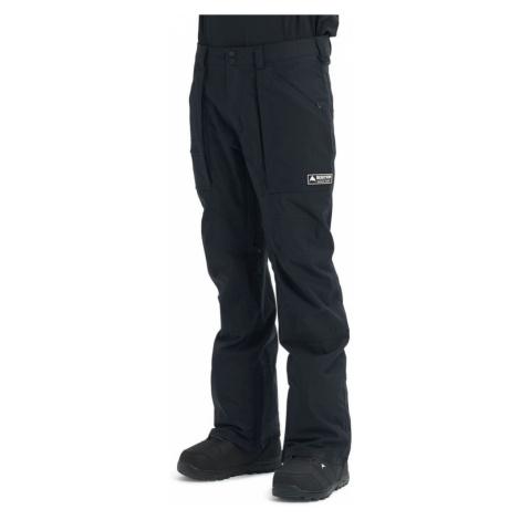 Pánske športové zimné nohavice Burton