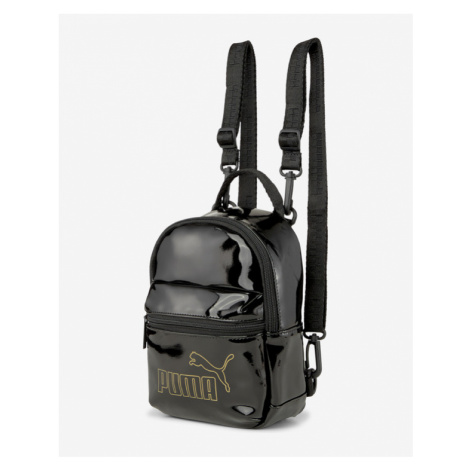 Puma Core Up Mini Me Batoh Čierna