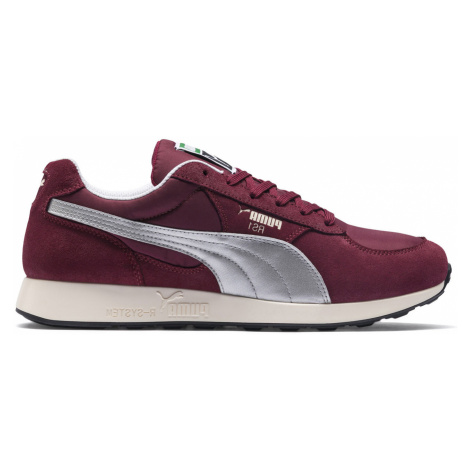 Puma RS-1 David Obadia Burgundy-9.5 červené 369369_01-9.5