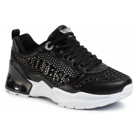 Sneakersy GUESS - Tandey FL6TYA FAB12 BLACK