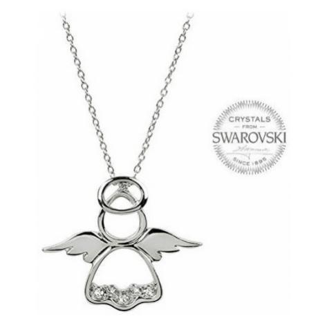 Levien Originálny náhrdelník Anjelik