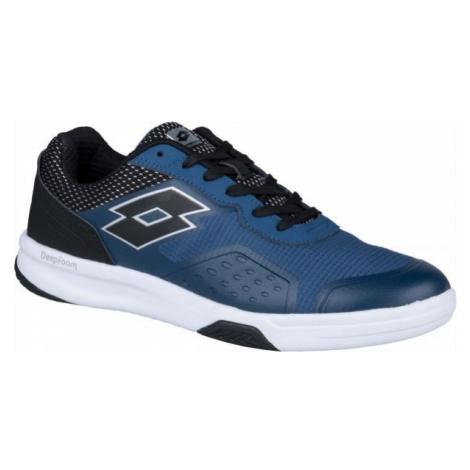 Lotto DINAMICA 300 II čierna - Pánska fitness obuv