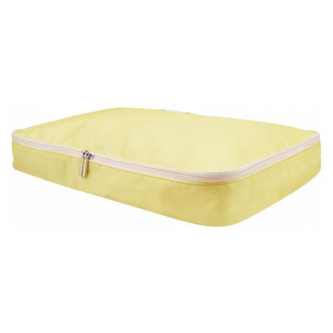 SUITSUIT obal na oblečenie M Mango cream AF-26712