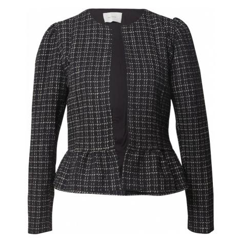 Neo Noir Prechodná bunda  čierna / biela