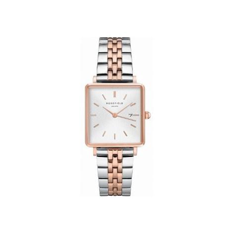 Dámske hodinky Rosefield QVSRD-Q014