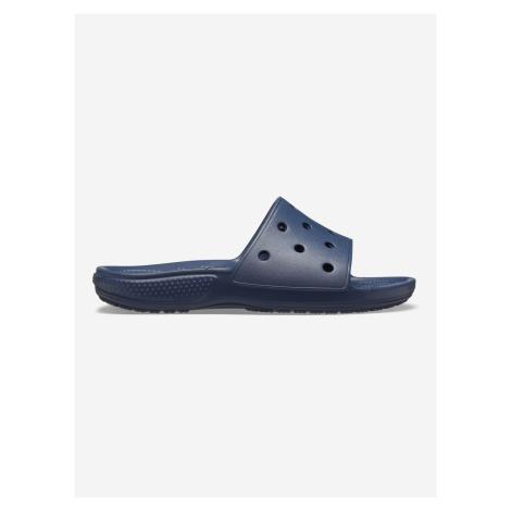 Classic Pantofle Crocs Modrá