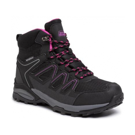 Šnurovacia obuv SPRANDI EARTH GEAR WP-VS18WO2053 Ekologická koža/-Ekologická koža