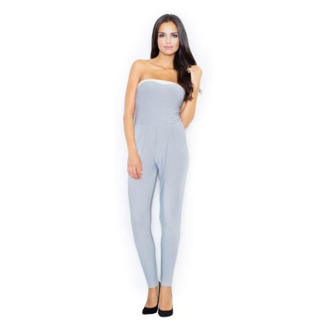 Figl Woman's Jumpsuit M364