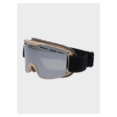 Dámske lyžiarske okuliare 4F